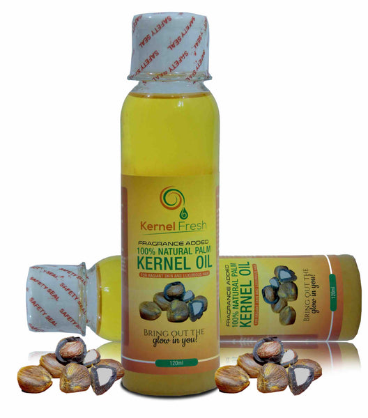 Kernel Fresh Premium Moisturizing Oil