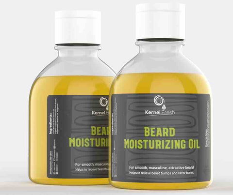 Kernel Fresh Beard Moisturizing Oil