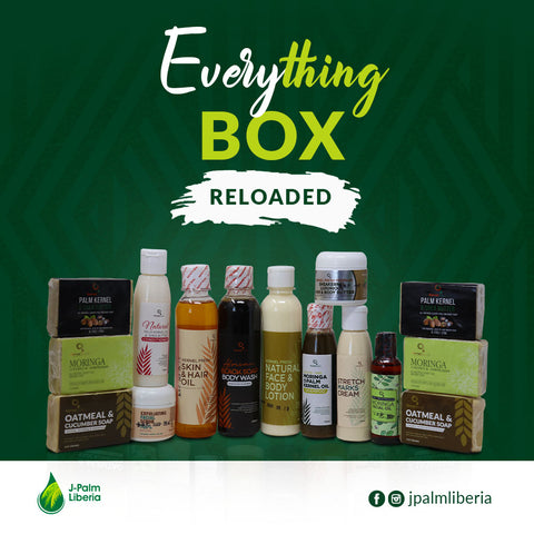 Reloaded Everything Box
