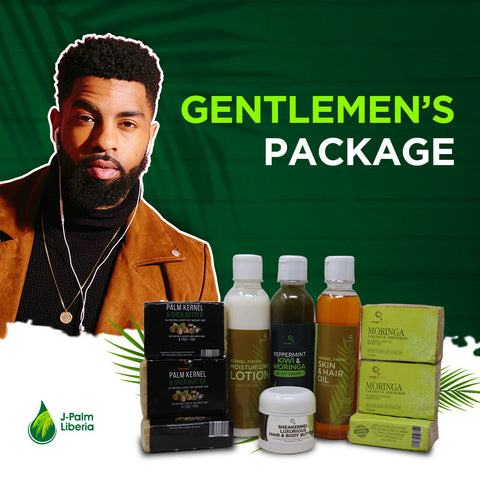 Gentlemen's Package