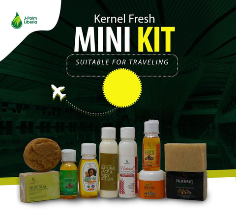 Kernel Fresh Mini Kit