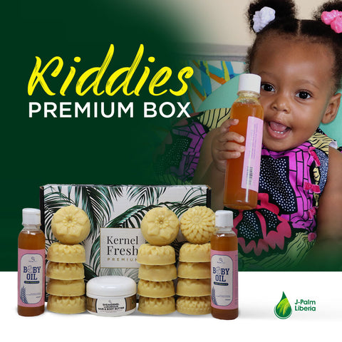 Kernel Fresh Kiddies Premium Box