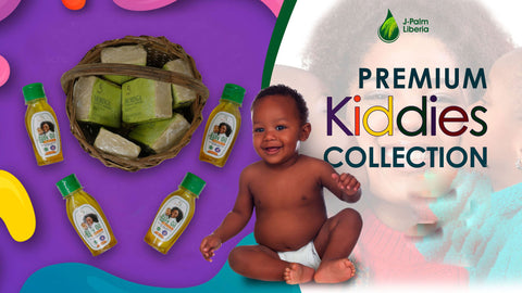 Kernel Fresh Premium Kiddies Collection