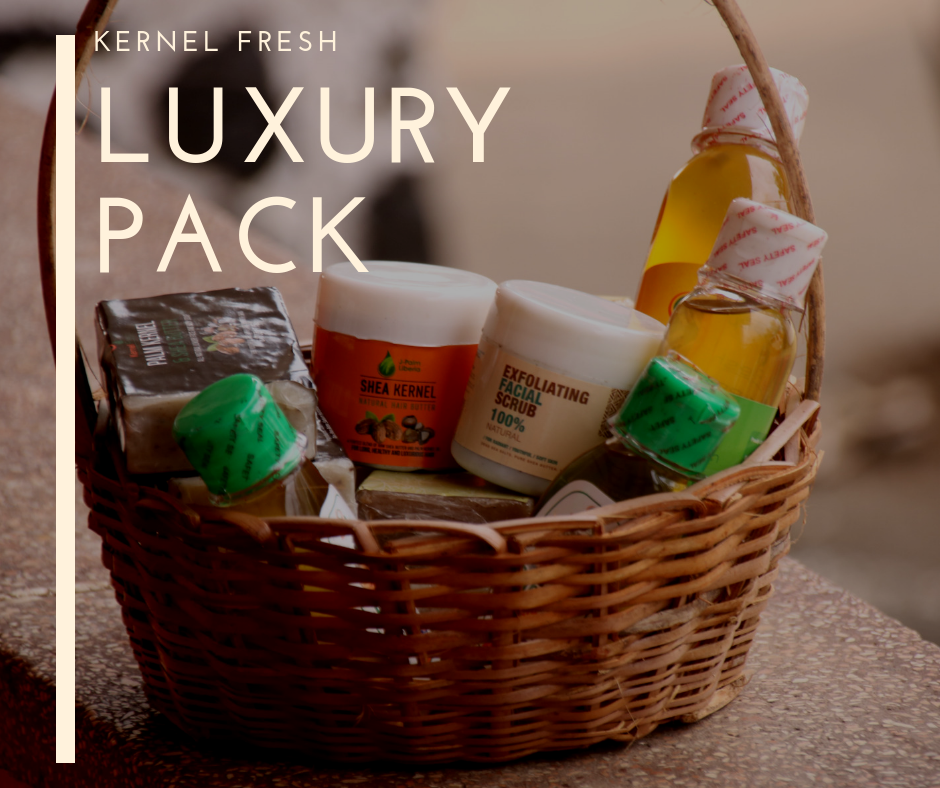 Kernel Fresh Luxury Basket