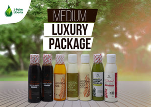 Kernel Fresh Medium Luxury Set