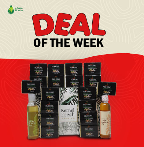 Deal of the Week: Bath & Body Special