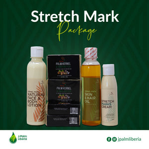 Kernel Fresh Stretch Marks Package