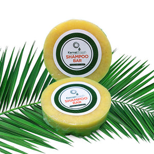 Kernel Fresh Solid Shampoo Bar