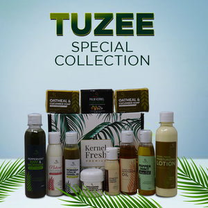 Tuzee Special Collection