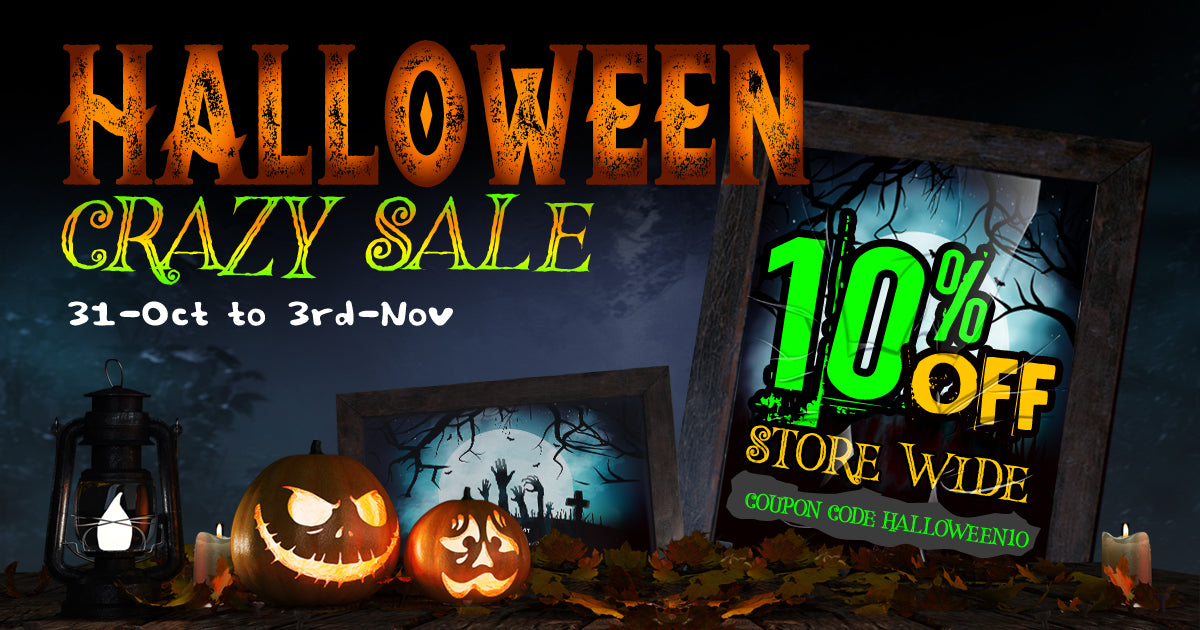 halloween sales pulse batteries