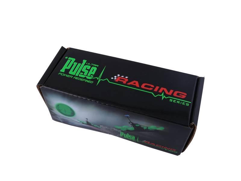 PULSE 1550mAh 4S 15.2V 100C - HV LiPo Battery - XT60 Plug Removable Balance Wire