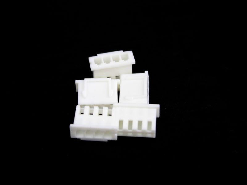 Pulse Plastic Balance Connector Housing for 3S Pulse LiPo Battery (5pcs/set)