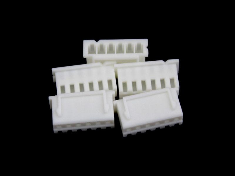Pulse Plastic Balance Connector Housing for 5S Pulse LiPo Battery (5pcs/set)