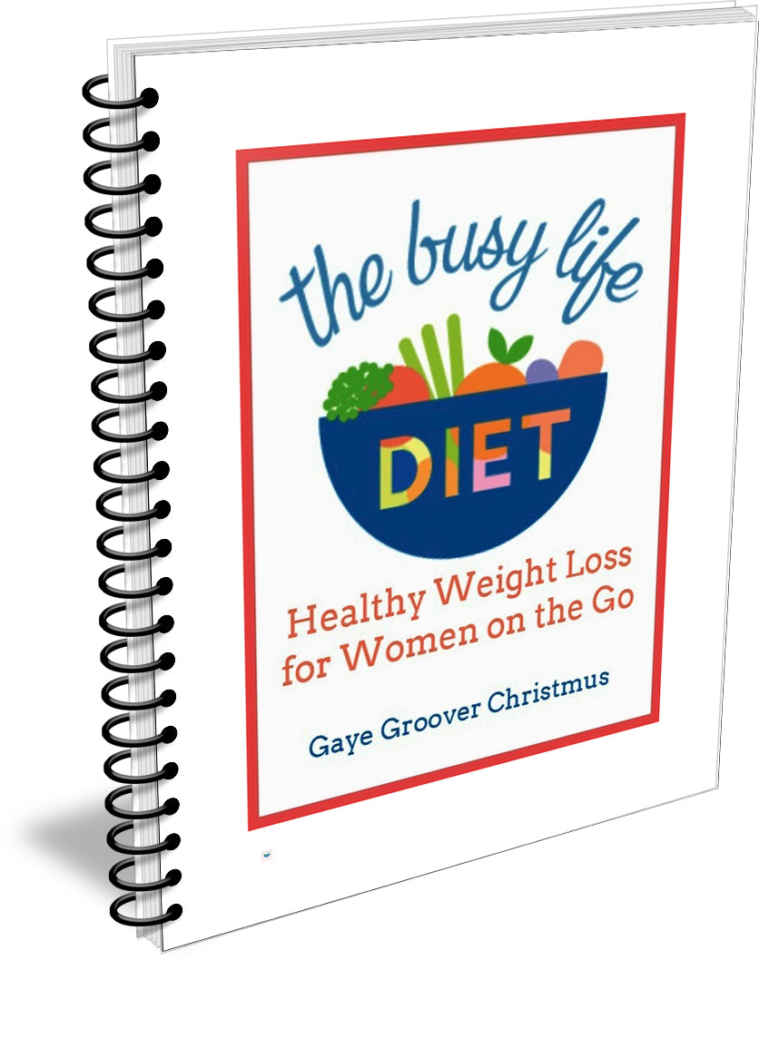 The Busy Life Diet