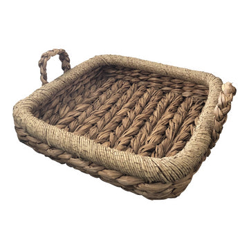 KENDRICK PAIR OF BASKETS - TABBY HOME