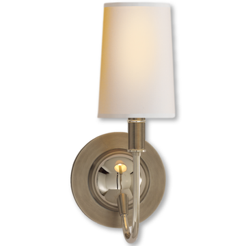 ELKINS SCONCE - TABBY HOME