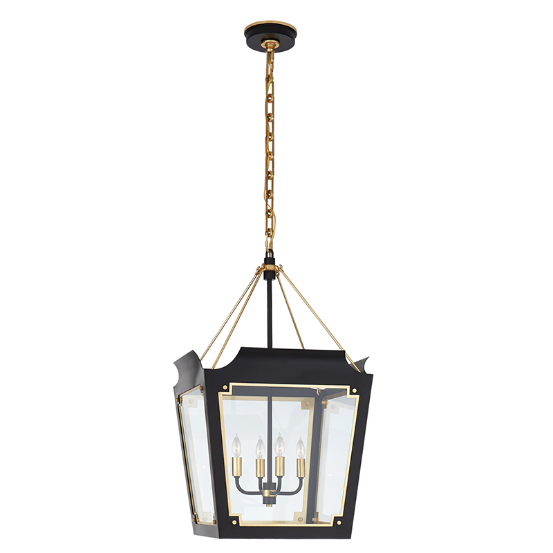 CADDO MEDIUM LANTERN - TABBY HOME