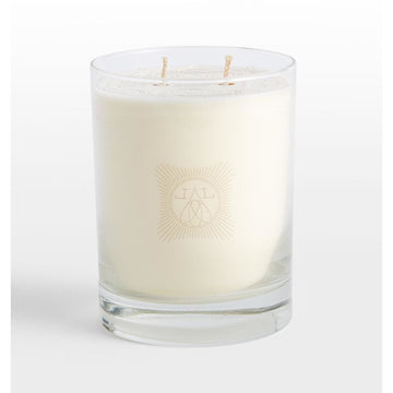 LINNEA'S LIGHTS HANDCRAFTED CANDLE  - SEA SALT - TABBY HOME