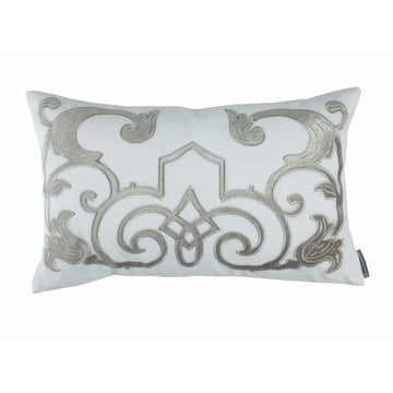 BALLGOWN LUMBAR PILLOW - TABBY HOME