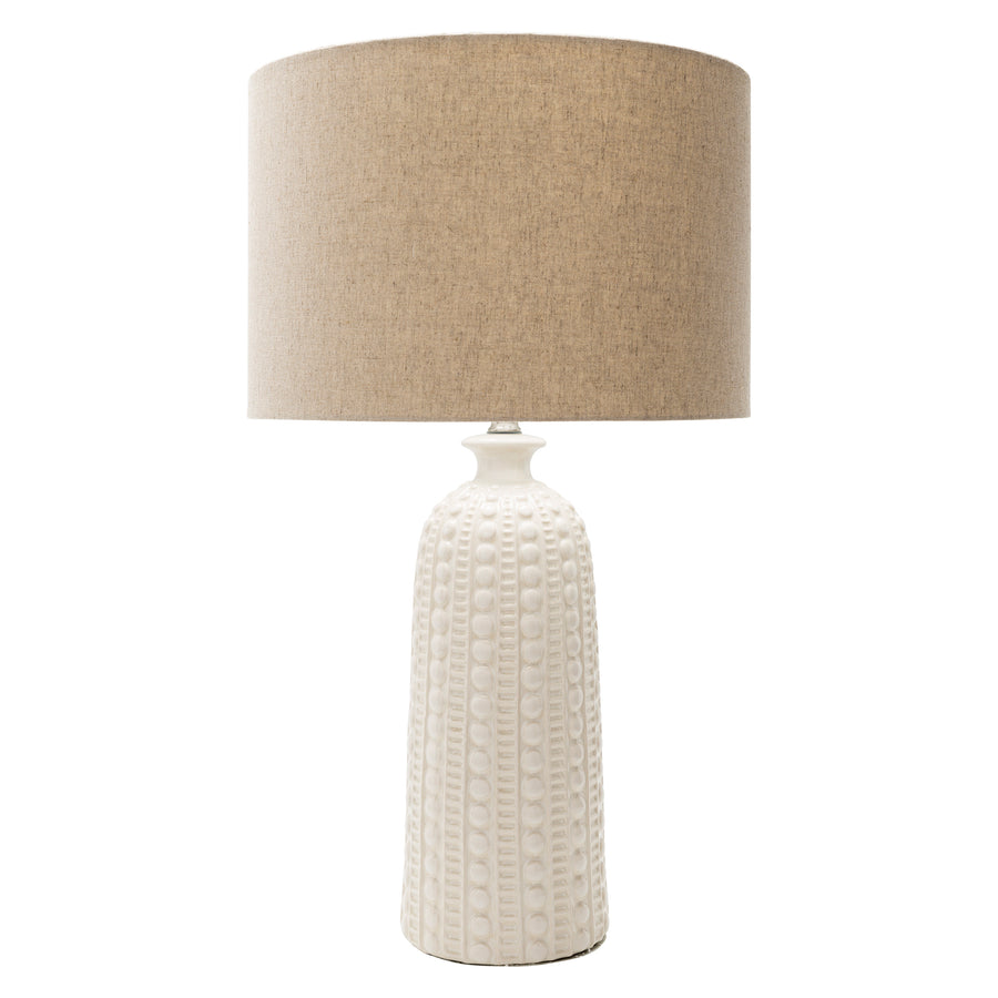COZY TABLE LAMP