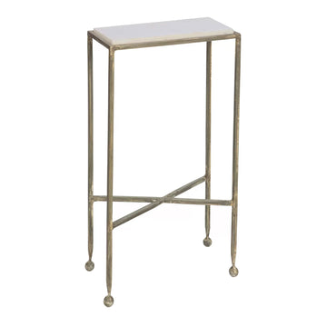 DELEGAL SIDE DRINKS TABLE - TABBY HOME