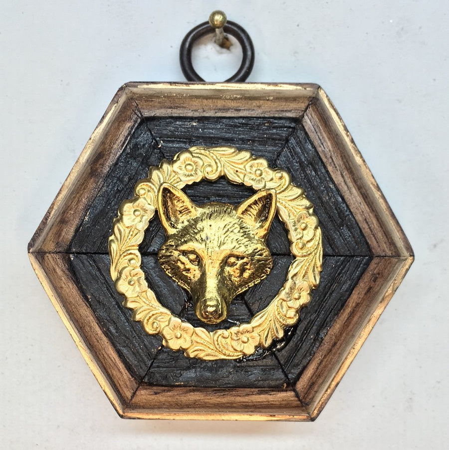 HEIRLOOM BEE- Fox