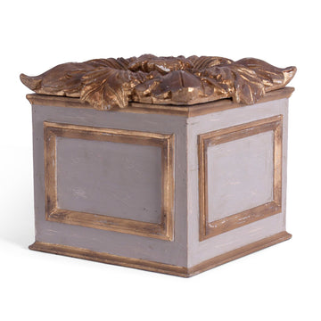 HABERSHAM KEY BOX - TABBY HOME