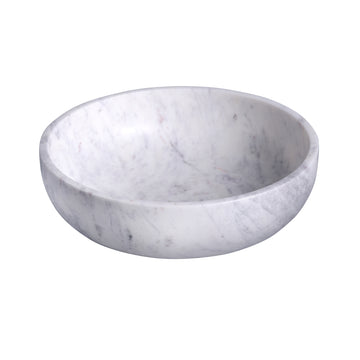 Tabby Home Lillibet Marble Bowl