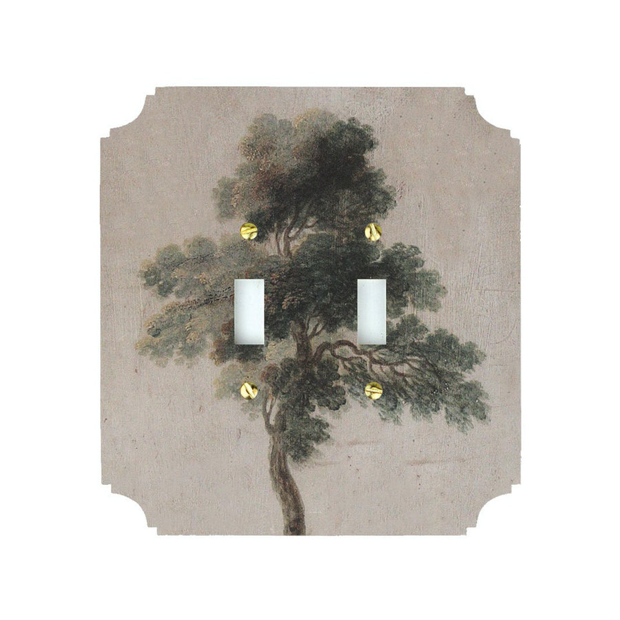 PASTORAL SWITCH PLATE COVER