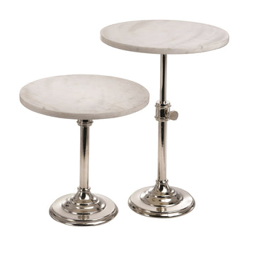 SKIDAWAY ADJUSTABLE CAKE STANDS