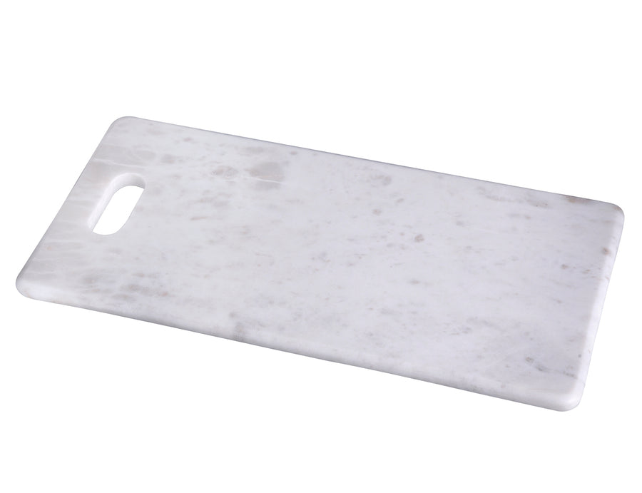 ELSIE MARBLE CHEESE BOARD - TABBY HOME