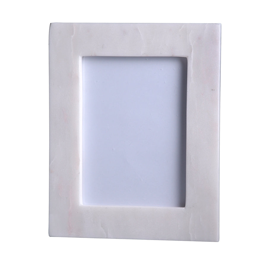 MERCER MARBLE PICTURE FRAME - TABBY HOME