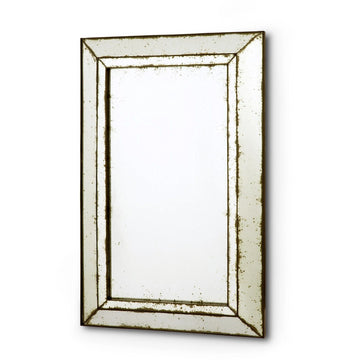 FLORENCE MIRROR - TABBY HOME