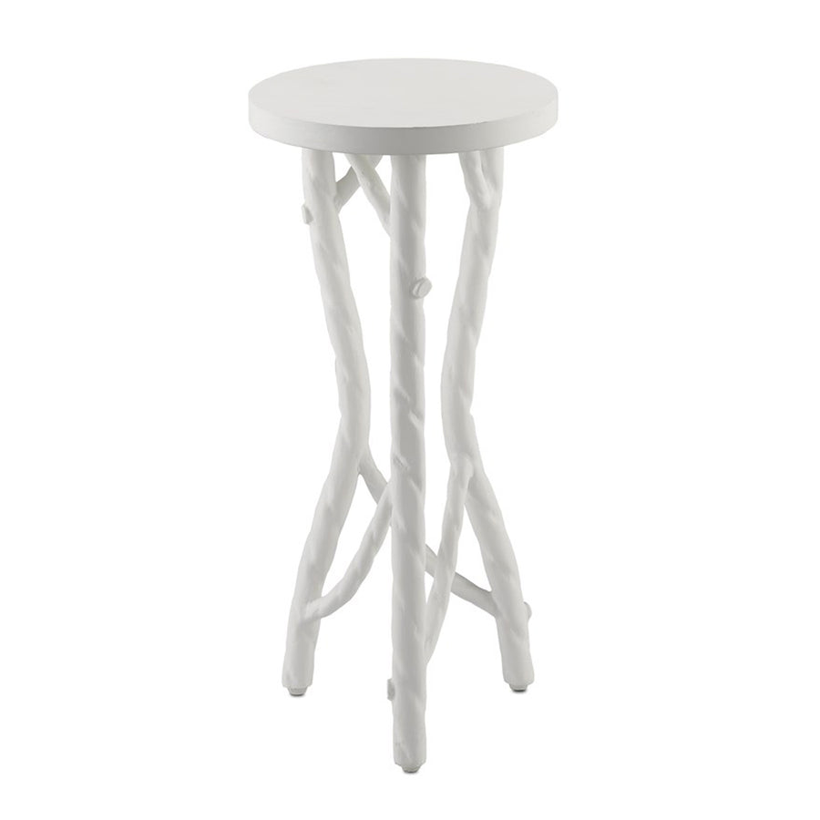 TWISTED TWIG ACCENT TABLE