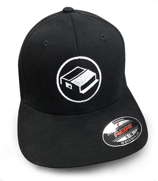 CrossFit Ranch Staple Flex Fit Baseball Cap
