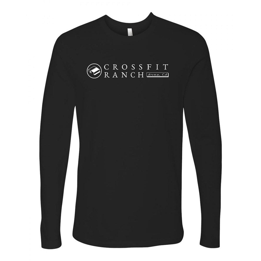 Mens Staple Long Sleeve
