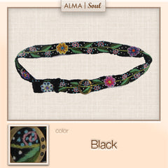 B01d Daisy Belt-narrow