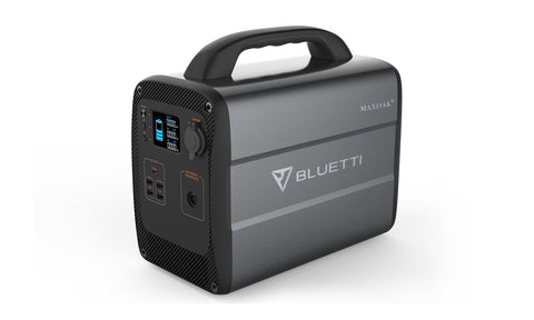 Bluetti AC100 1000Wh/600W Portable Power Station