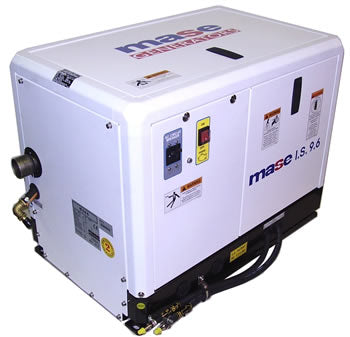 MASE MARINER IS 9.6 9,600 Watt Marine Diesel Generator