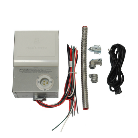 Image of Nature's Generator PLATINUM-PE System - with power transfer kit