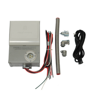 Nature's Generator PLATINUM-PE System - with power transfer kit