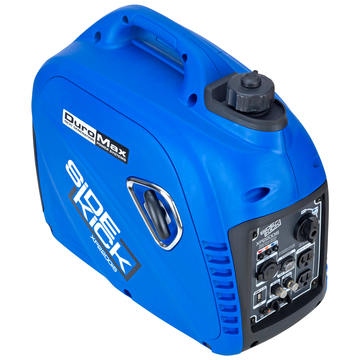 Image of DuroMax XP2200IS 2200 Watt Digital Inverter Gas Powered Portable Generator