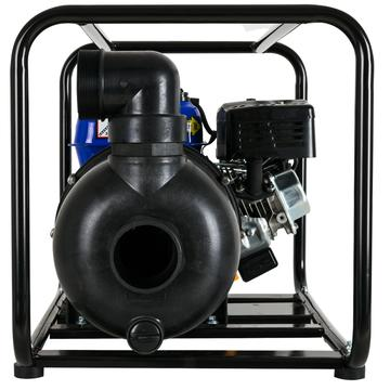 Image of DuroMax XP703CP 212cc 7-Hp 255-Gpm 3-Inch Gas Powered Chemical Pump