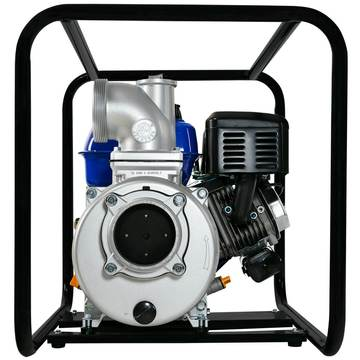 Image of DuroMax XP904WP 9-Hp 427-Gpm 3,600-Rpm 4-Inch Gasoline Engine Portable Water Pump