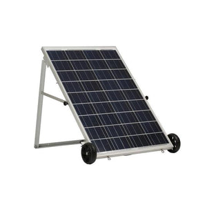 Nature's Generator Solar Generator With  Wind Turbine  GOLD-WE System Full Solar and Wind Power System