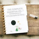 The Complete Essential Oil Collection Bundle