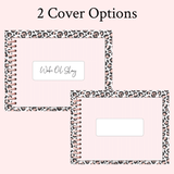 Undated Digital Planner Covers