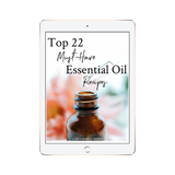 Top 22 Must Have Essential Oil Recipes
