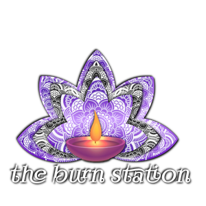 The Burn Station