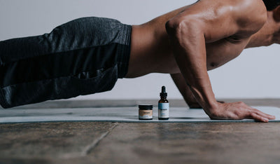 CBD For Athletes: The Ultimate Guide